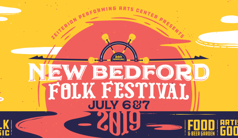 New Bedford Folk Festival